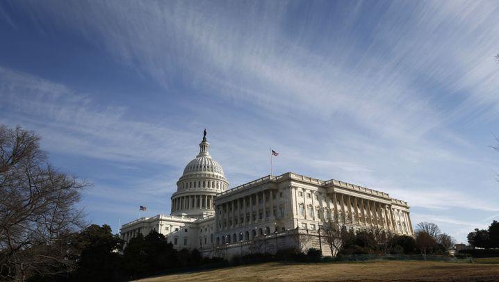 US-Kongresswahl: Ein Wahlkampf für 3,7 Milliarden Euro