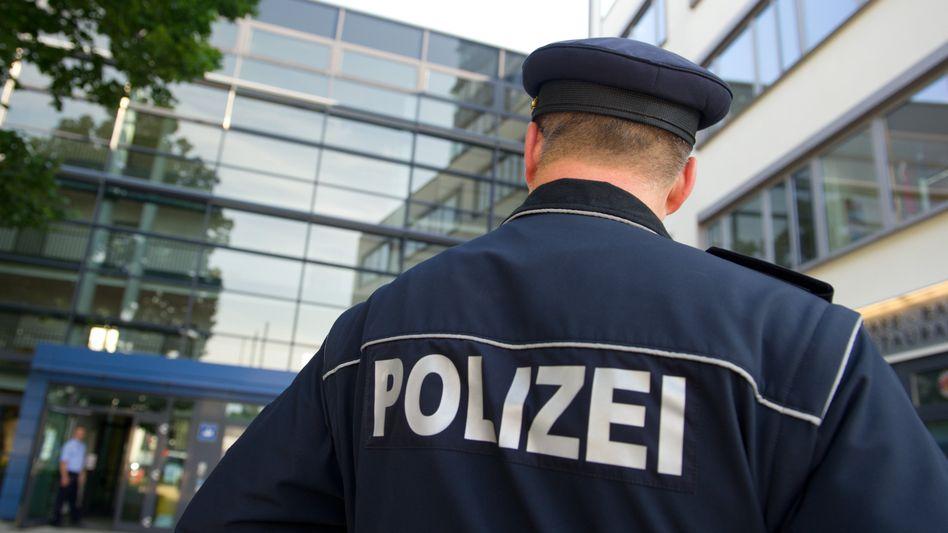 Polizist vor dem Landgericht Kaiserslautern: Zwölf Jahre Haft für Hells Angel