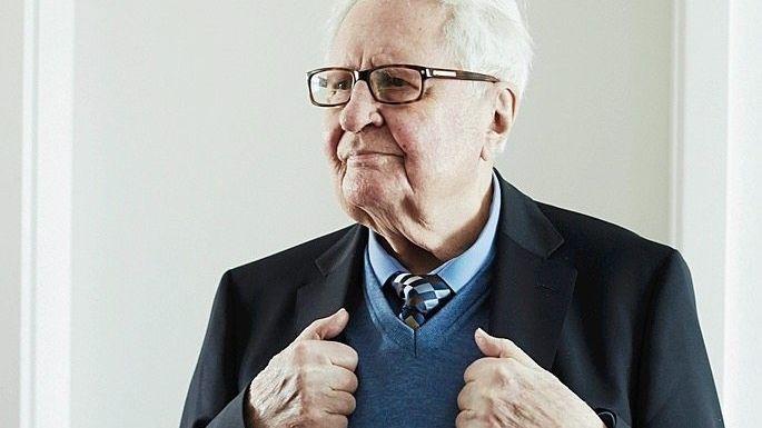 Altparteivorsitzender Vogel