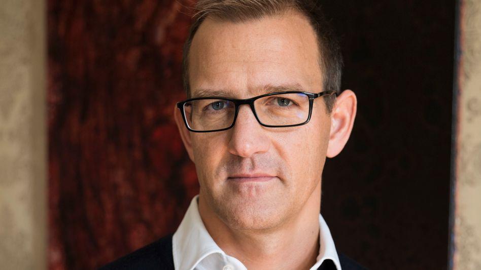 Milliardär Daniel Křetínský Mit mindestens vier Milliarden Dollar Vermögen gehört der Investor zu den wohlhabendsten Tschechen. Seine Holding ist an 125 Unternehmen in Europa beteiligt.