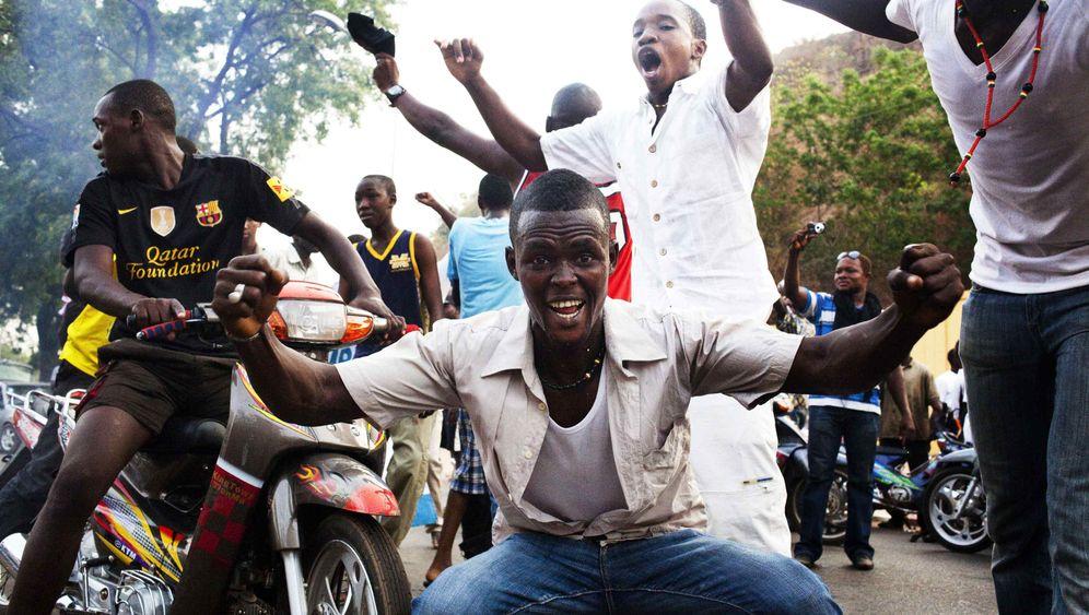 Westafrika: Kämpfe in Mali trotz Ultimatum