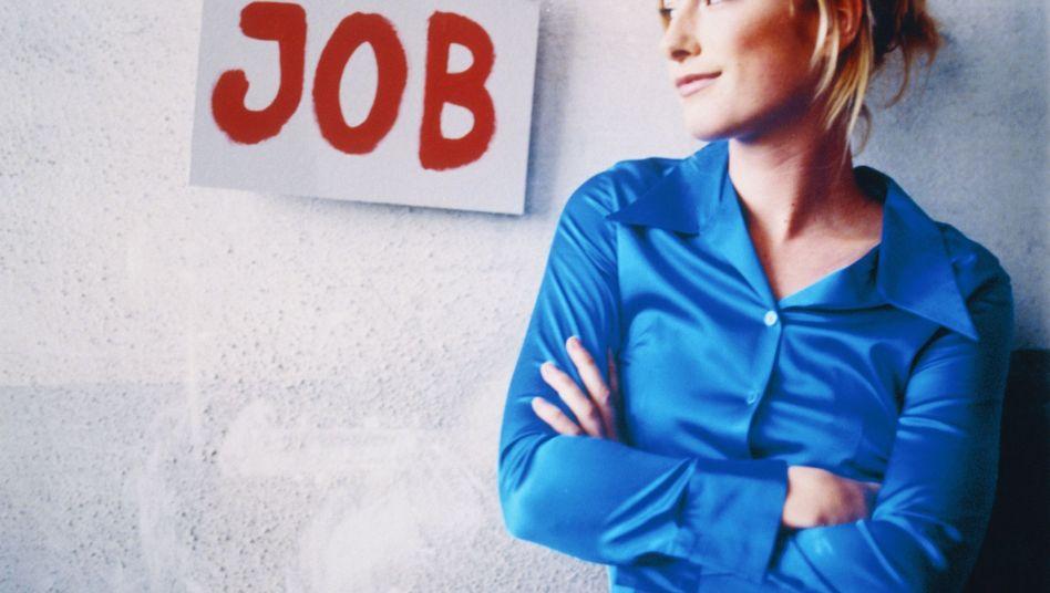 """Hinein in den neuen Job: """"Niemand erwartet, dass sie am ersten Tag die Firma retten"""""""