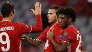 4:0 - Bayern München deklassiert Atlético Madrid