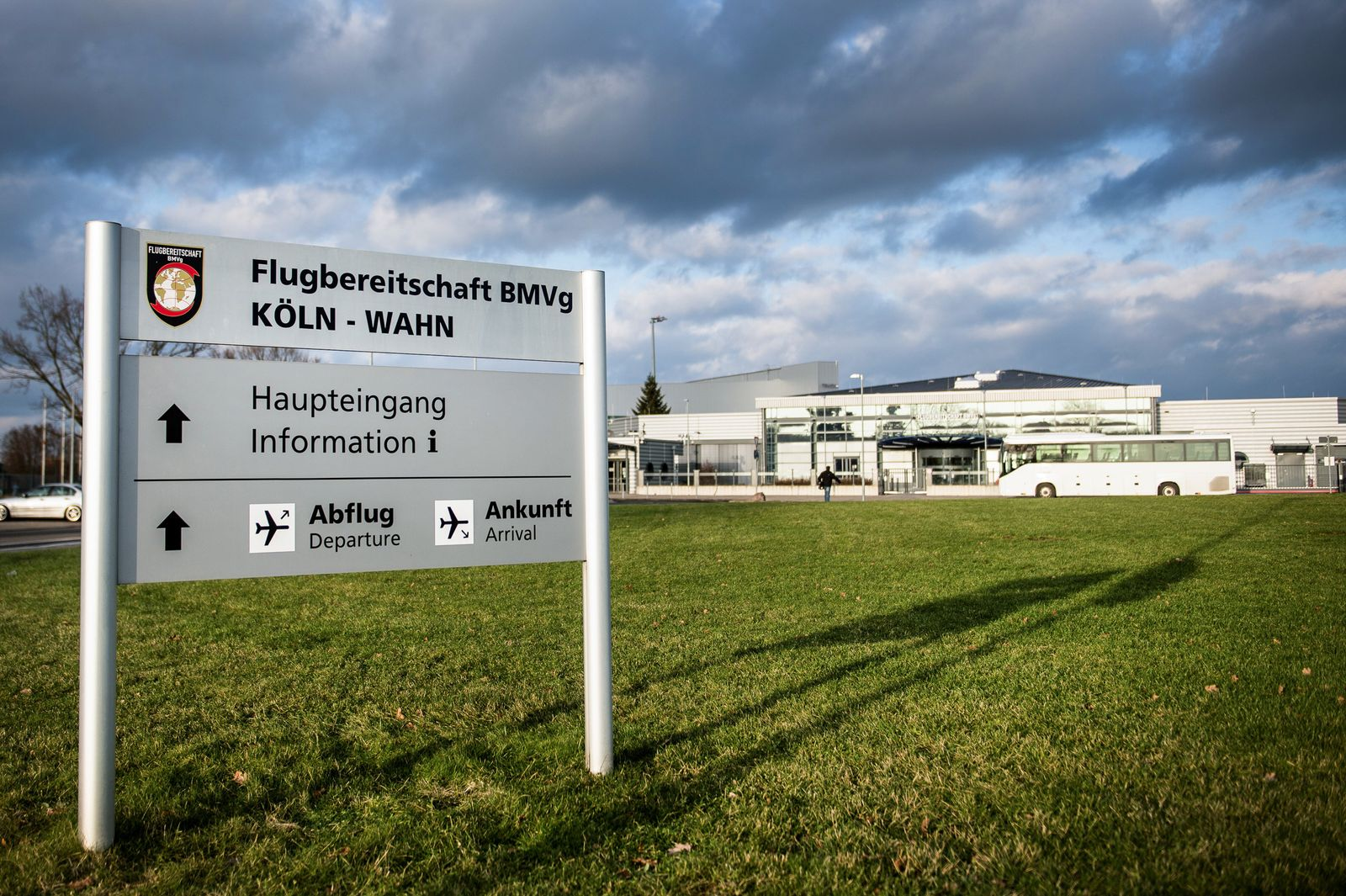 Militärflughafen Köln-Wahn