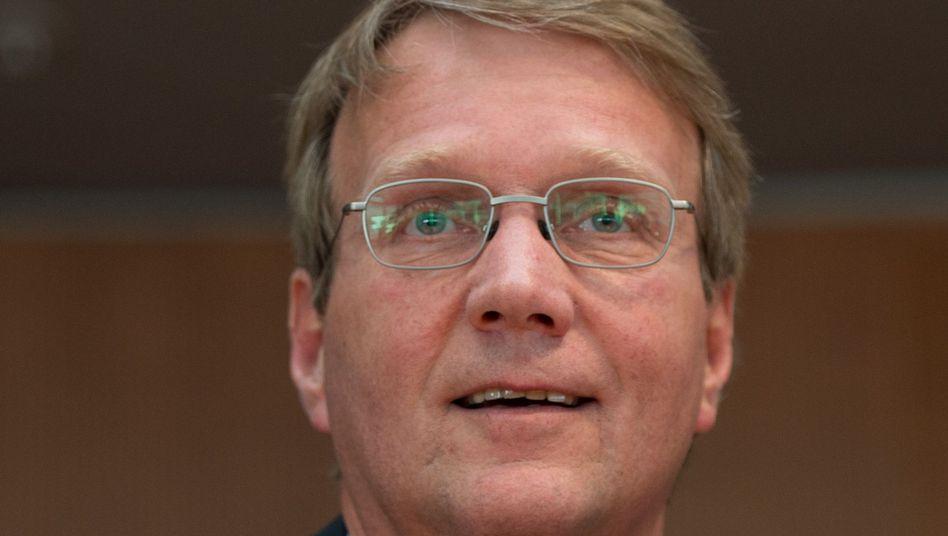"""Ex-Kanzleramtschef Pofalla (CDU): """"Ich war mal Minister - Sie nicht!"""""""