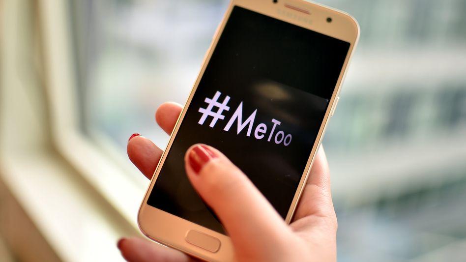 #MeToo: Sexualisierte Gewalt ist allgegenwärtig