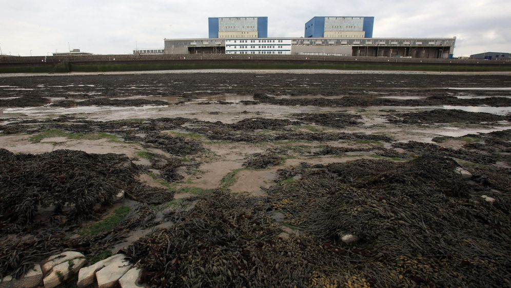 Photo Gallery: Nuclear Energy's Uncertain Future