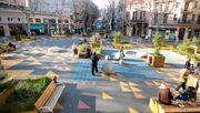 Wie eine Stadt mit Superinseln die Verkehrswende schaffen will