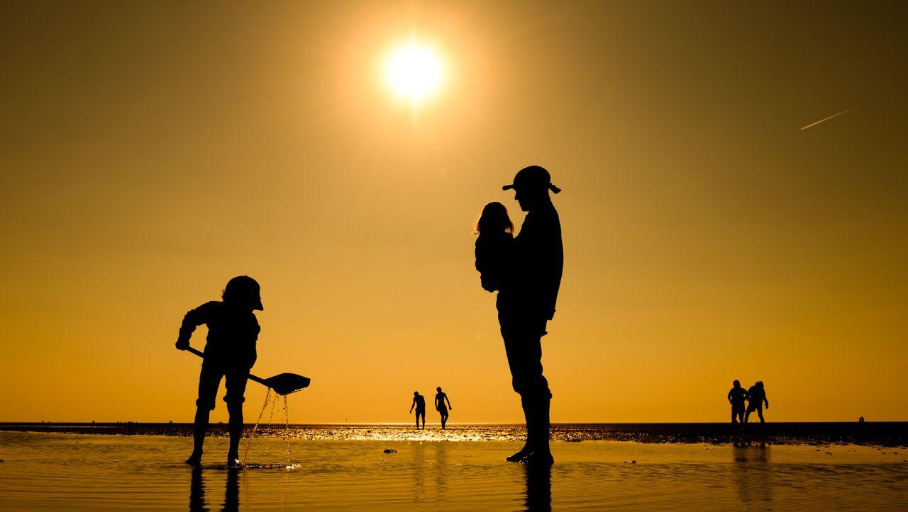Coronakrise: Tourismusverband schlägt Verschiebung der Sommerferien vor - DER SPIEGEL - Panorama