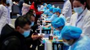 Chinas Impfstoffdebakel