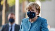 Merkel befürchtet starken Anstieg der Infektionszahlen