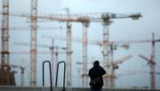 Economic Freefall Ends in Germany and France