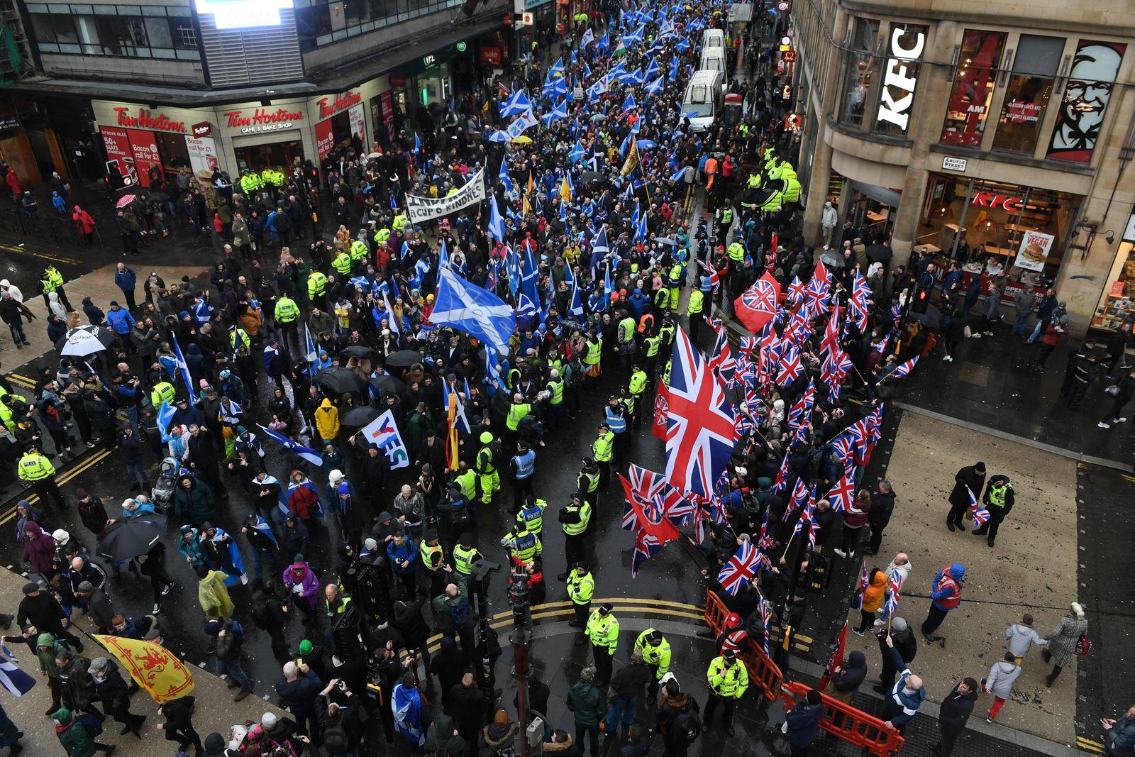 BRITAIN-SCOTLAND-EU-POLITICS-BREXIT-INDEPENDENCE