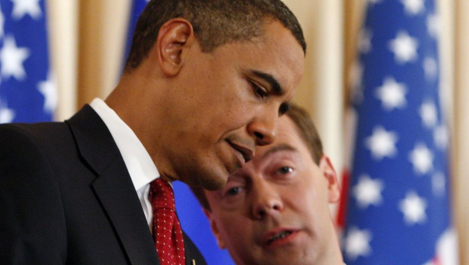 Will Obama's cancellation of the planned missile defense shield in Eastern Europe improve cooperation with Russian President Dmitry Medvedev?