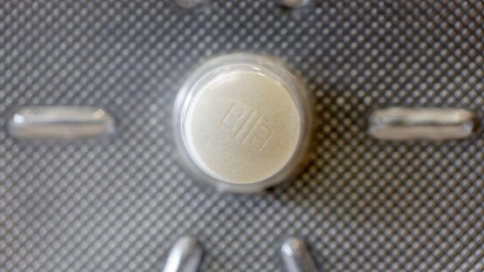 Pille danach Ellaone: Momentan noch EU-weit unter Rezeptpflicht