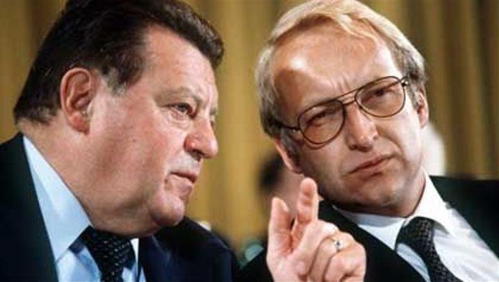 Edmund Stoiber: Das Ende einer CSU-Karriere