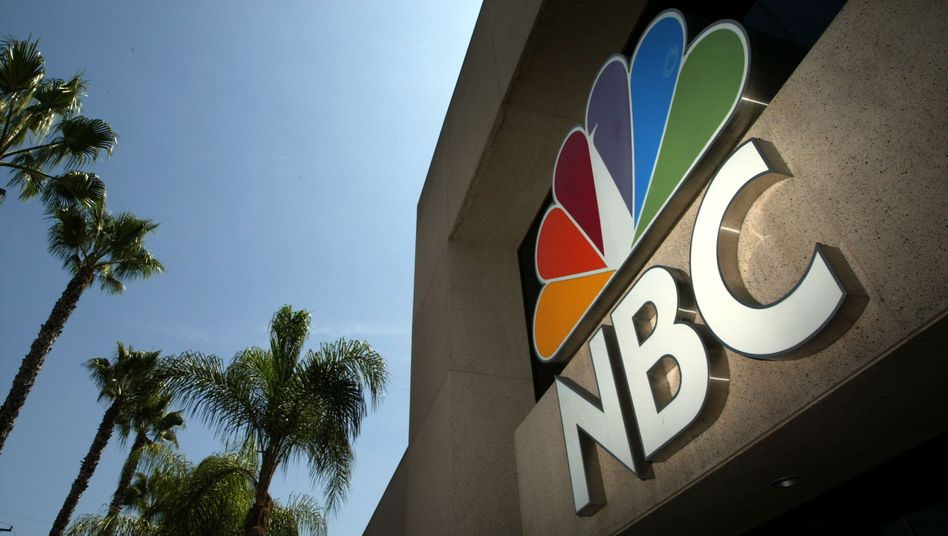 NBC-Logo: Comcast ist jetzt Alleinherscher