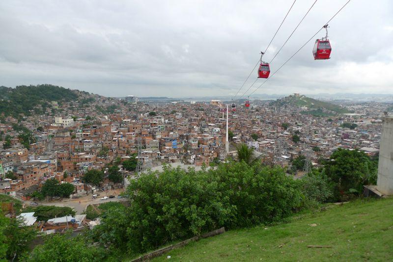 SPIEGEL TV Rio de Janeiro/Favela