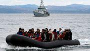 EU-Kommissarin nennt illegale Rückweisungen an EU-Außengrenzen »nicht akzeptabel«