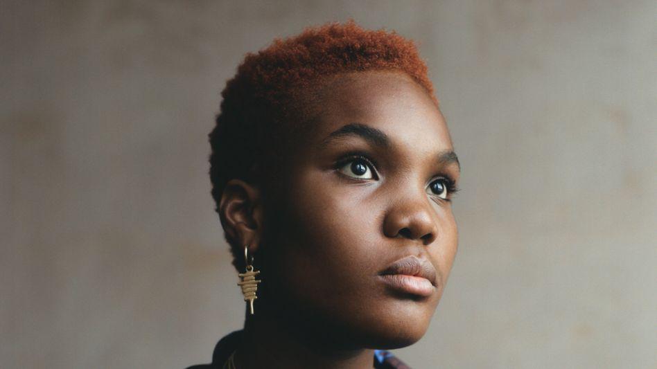 Sängerin Parks: Modern entwaffnend