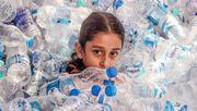 Wie Indien im Plastik versinkt