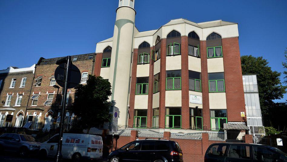 Finsbury Park-Moschee