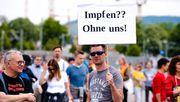 Verfassungsschützer rechnet mit Einstufung von »Querdenken« als Verdachtsfall