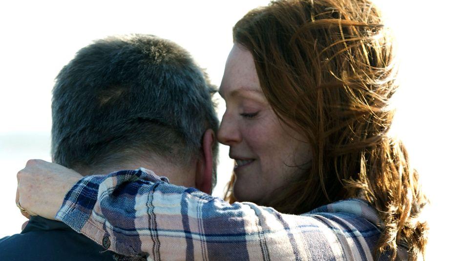 """Alzheimer-Film """"Still Alice"""": Warum nicht einfach Krebs?"""