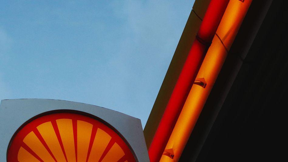 Logo von Shell: Fehlschlag bei Treueaktion mit Amazon Kindle