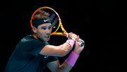 Nadal steht im Halbfinale – und widerspricht Djokovic