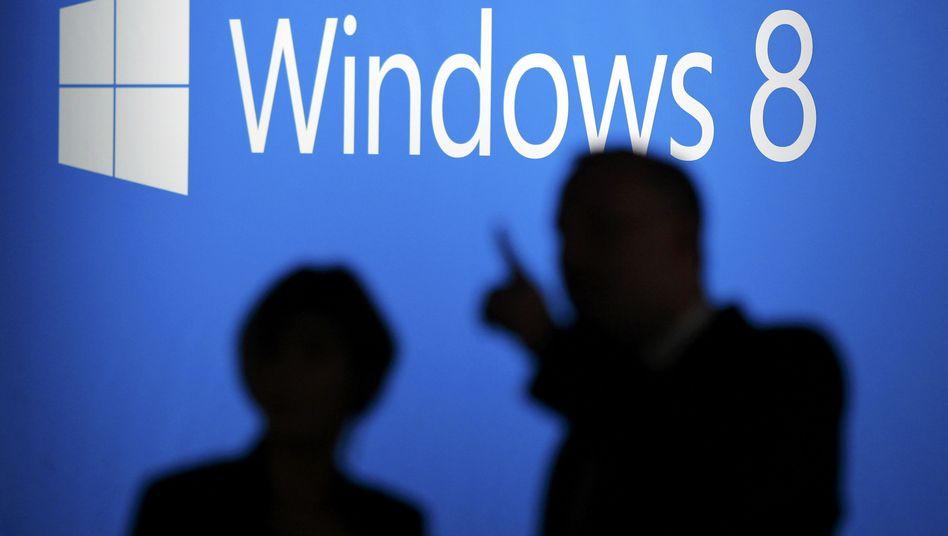 Windows-8-Präsentation: Nachfolger noch in diesem Jahr
