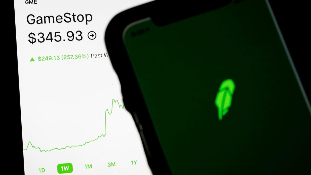 Aktien-App: Familie von Suizidopfer verklagt Handelsplattform Robinhood - DER SPIEGEL