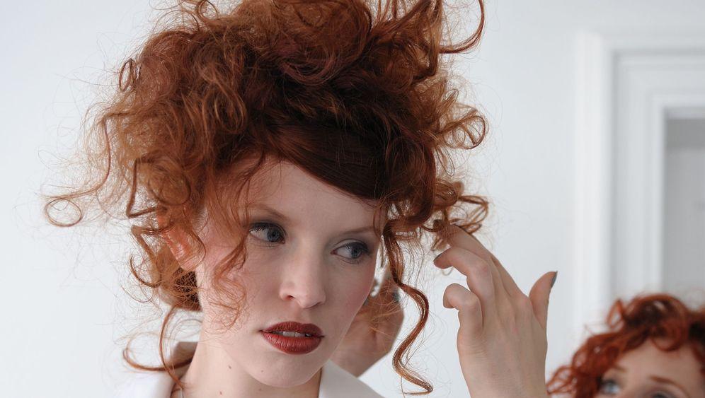 Extravagante Frisuren: Kunst am Haupt