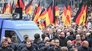 Ärger in der AfD wegen Schulterschluss mit Pegida