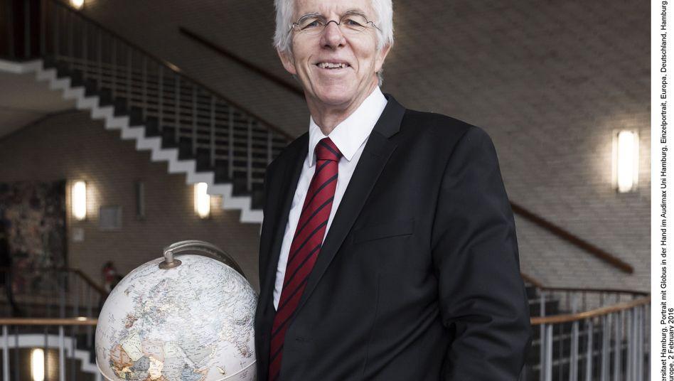 """Wissenschaftler Straubhaar: """"Arbeit ist keine existenzielle Pflicht mehr"""""""