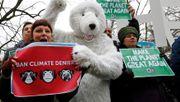Wie die USA den Klimaschutz lahmlegen wollen