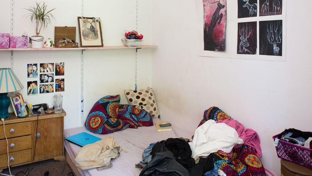 Fotostrecke: Darf ich mal dein Zimmer fotografieren?
