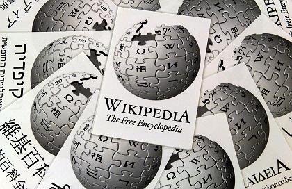 Wikipedia-Logo: Neue Software macht das Gemeinschafts-Lexikon transparenter