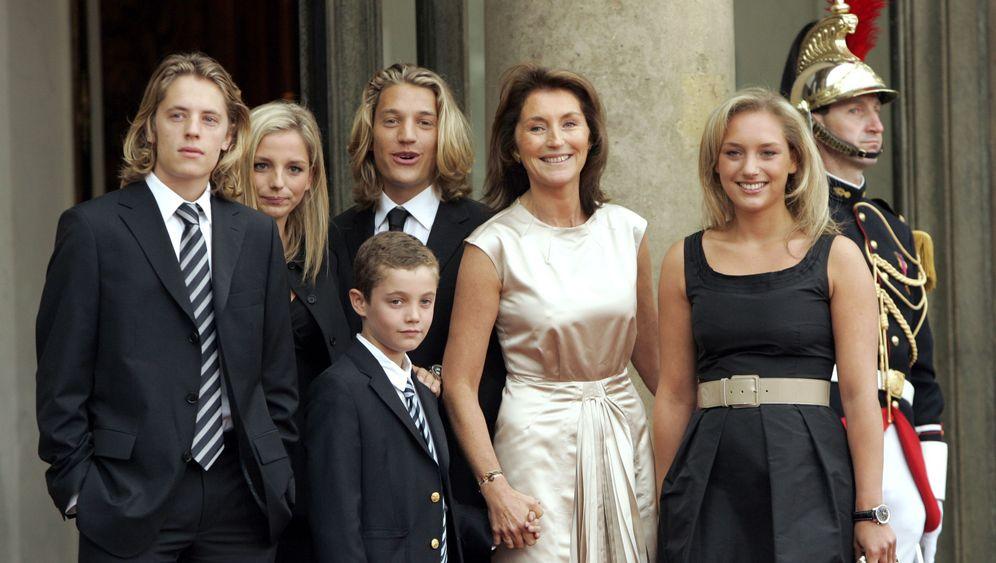 "Sarkozys Sohn: Wirbel um ""Prinz Jean"""