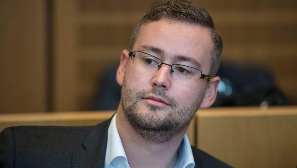 Sebastian Münzenmaier