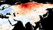 Sibirien leidet unter Rekordhitze