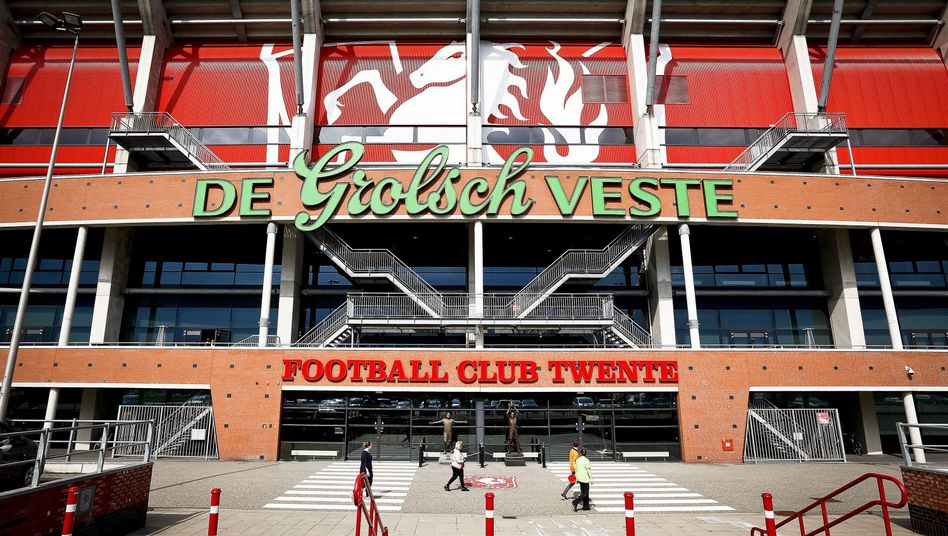 Stadion des FC Twente