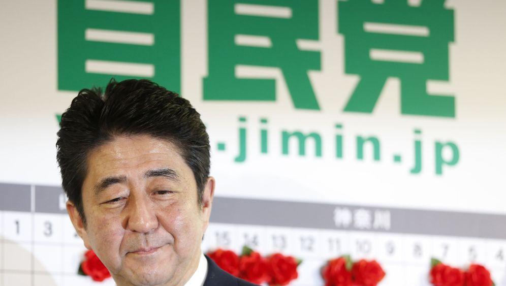 Wahlen in Japan: Machtwechsel, aber kein Neustart