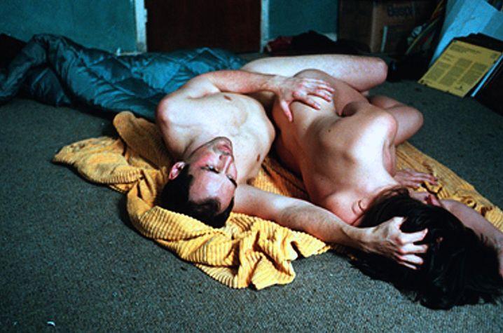 """Szene aus Patrice Chéreaus Berlinale-Gewinner """"Intimacy"""" von 2001"""