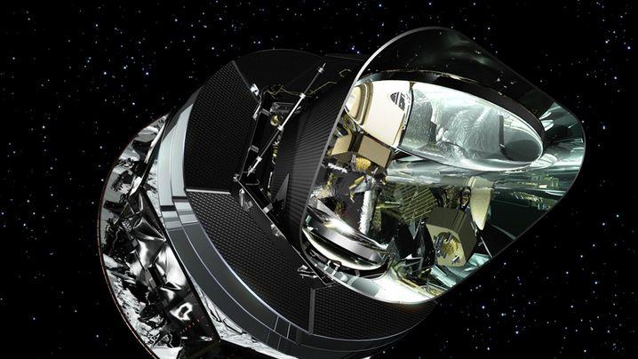 """""""Planck""""-Daten: Offene Fragen bleiben"""