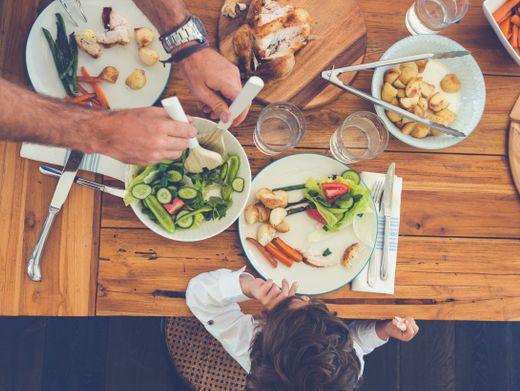 Wie isst Deutschland? Der Ernährungsbericht gibt Antworten