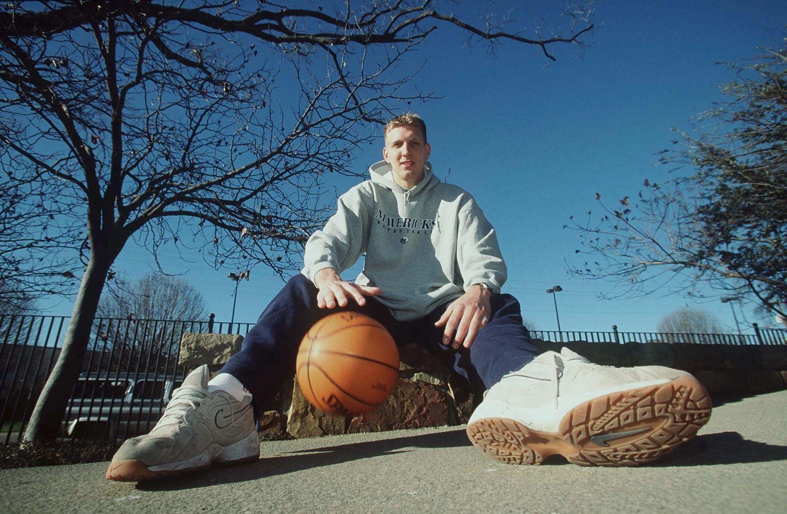 NBA 98/99