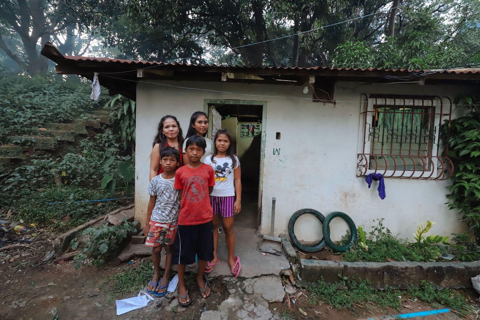 Wenies Geschichte zum UNICEF Foto des Jahres