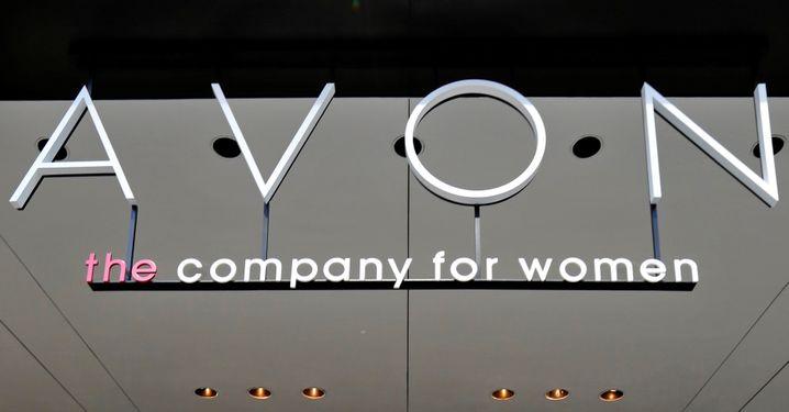 Avon-Zentrale in New York: Ein Sanierungsfall