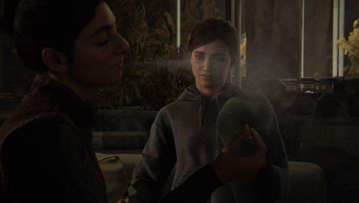 """""""The Last of Us Part 2"""": Liebe und Überlebenskämpfe"""